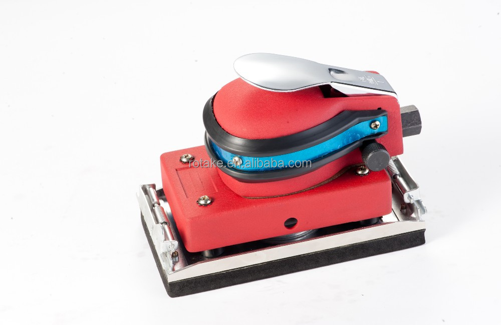 Palm grip sander Air Jitterbug Sander - Factory Price Sanding Machine