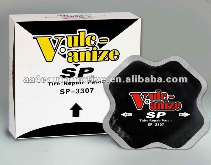 All size Tire repair patch for sale