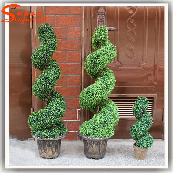 plastic plastic topiary balls grass ball topiary frame customized any size topiary