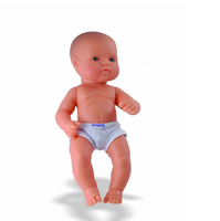 Hot silicone baby doll toys,Popular Lovely Vinyl reborn baby dolls toys wholesale