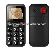 Loud Speaker Cell Phone Big Button senior phone