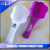 Paw shape pet dog food Scoop and Clip