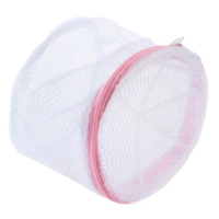 1Pcs 120X150mm Fresh Laundry Lingerie Saver Underwear Bra Mesh Wash Basket Net Bag Laundry Bags