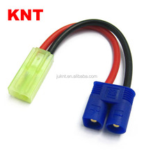 KNT RC connector EC3 to Micro Tamiya Battery Adapter Lead