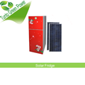 China No. 1 multifunction solar refrigerator 138L with battery and controller