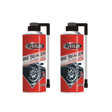 450ml Tire urgent repair anti puncture tire Sealer & Inflator