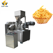 Automatic food grade flavors of kurkure machinery for sale