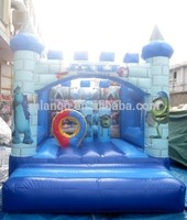 used commercial inflatable bouncers for sale