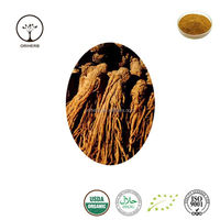 Hot sale Angelica sinensis extract chinese angelica extract powder