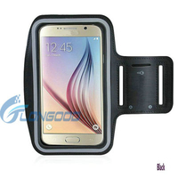 Running Jogging Gym Case Mobile Phone Sports Armband For Samsung S6