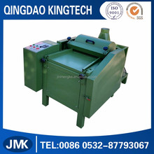 Leftover material opening machine_Nonwoven fabric opening machine_Waste fabric machine