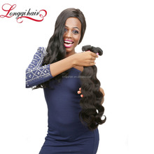 Top Quality 100% Unprocessed Malaysian Virgin Hair