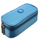 Medical portable frozen the temperature display Cold storage portable refrigerator insulin cooler bag ice packs with