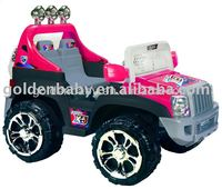 rechargeable battery operated children ride on car