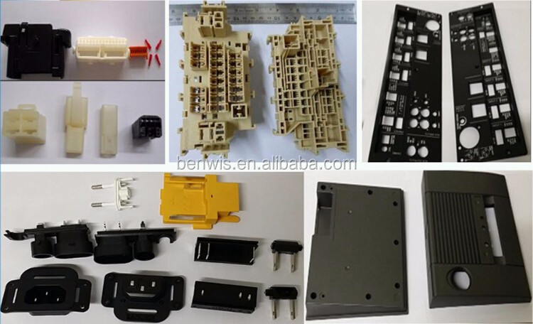 dongguan factory make top quality basket mould quanlity assurance, 3d designed basket mould plastic injection mold