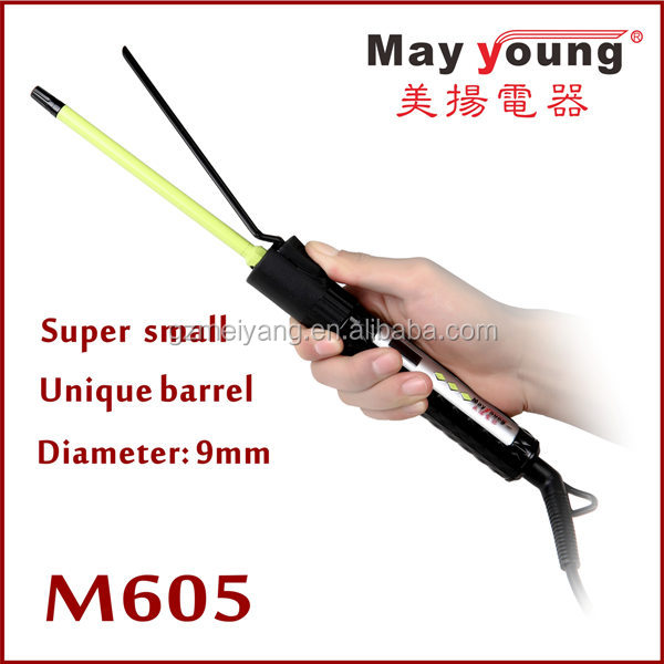 M605 Factory supply roll hair curler in beautiful design
