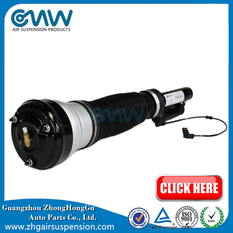 High Quality Front Air Suspension for Mercedes W220 Air Spring S350 S500 S600 Air Strut A2203202438