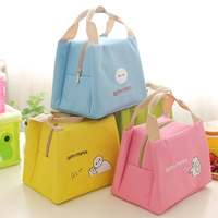 Wholesale insulated cooler lunch bag picnic bag