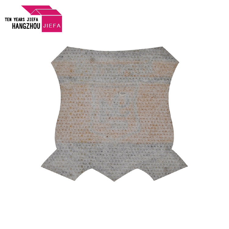 Customized School Woven Patch Iron on School Uniform Logo