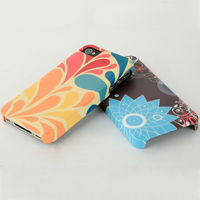 Best Quality Blank Phone Case for Sublimation