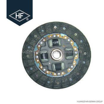 Car spare parts, auto clutch plate for Hiace, 31250-26231 31250-26180