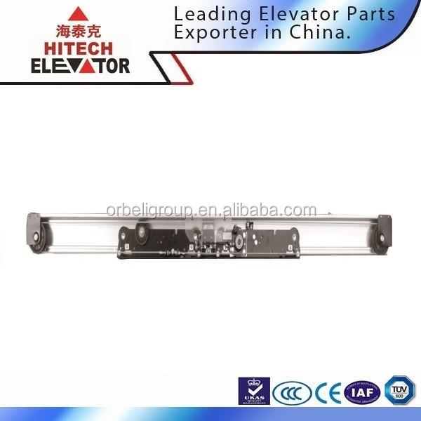 Mitsubishi Elevator Door Operator central open