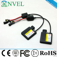 Hot selling electronic ballast for hid 35w bulbs t8 electronic ballast 58w with low price
