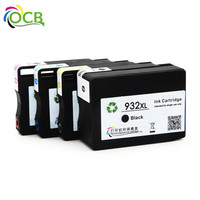 High quality good price Ink Cartridge For HP 932 933 officejet 6700 7110 7610 printer