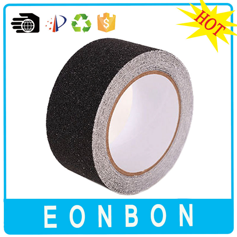 High Quality Strong Adhesive Waterproof Safety Warning anti-slip tape From China Supplier