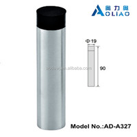 High quality stainless steel door stopper of bathroom door stopper