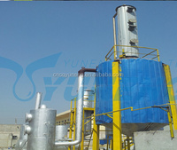 Fast Cost Recover Waste Motor Oil to Diesel Recycling Machine