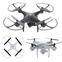 Cheap WIFI FPV Drone/Quadcopter/Aerocraft Model With 6-Axis Gyro Radio Control Model RC Aircraft UFO Toys