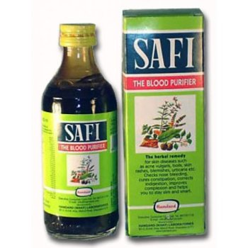 SAFI BLOOD PURIFIER