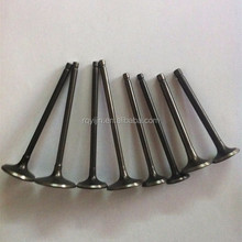 wholesale motorcycle parts stainless steel engine valve for CG150