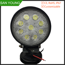 high.low beam for truck motorcycle boat heavy duty external light