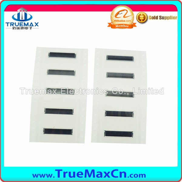 High quality For iPad 4 LCD FPC Connector