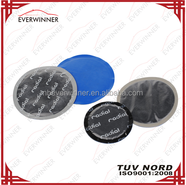 Tire Repair Patch, Universal Tyre Repair Cold Patch