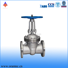 High Quality Competitive DN15-800mm GB/T Flange Gate Valve Price