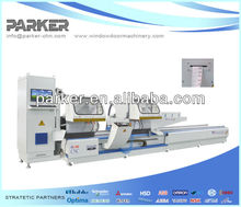 Intelligent CNC Control Double Mitre Precision Cutting Saw