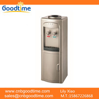 Newest CE CB certificates latest smart fashionable hot and cold water dispenser