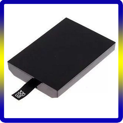 Good quality 320GB hard drive disk hdd for XBOX360 Slim Game Console