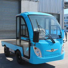 48V chinese mini electric truck golf cart
