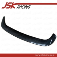 CARBON FIBER SPOILER WING FOR 2003-2005 VW GOLF4 (JSK300105)