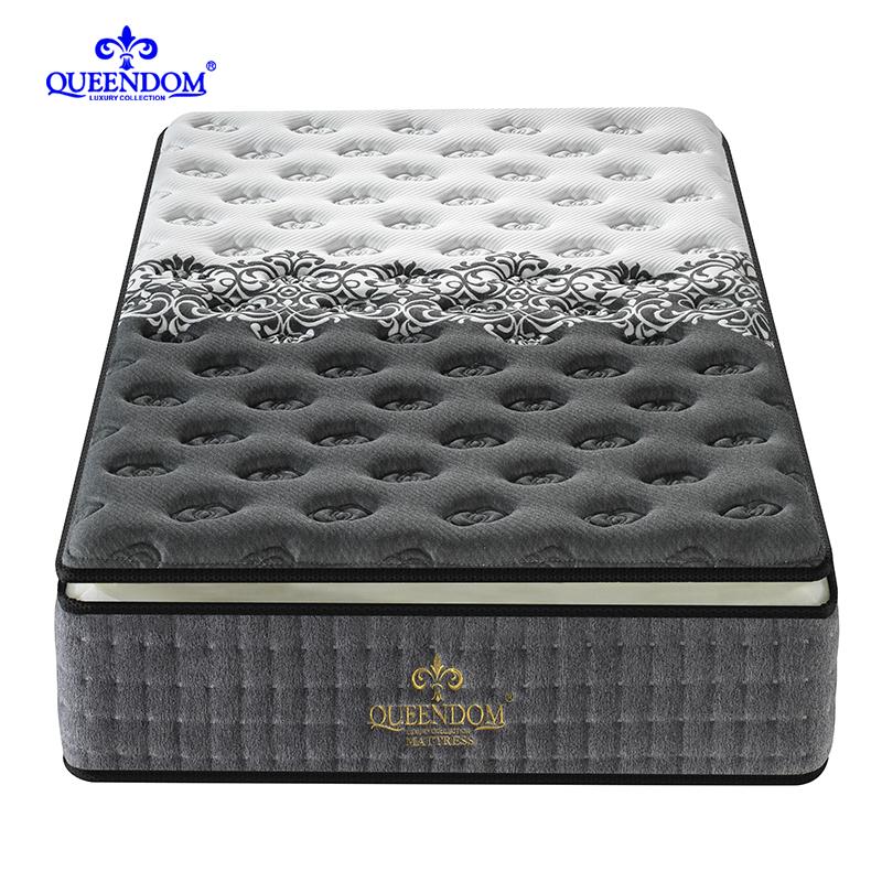 Multifunctional memory silent sleep guangdong mattress - Jozy Mattress   Jozy.net
