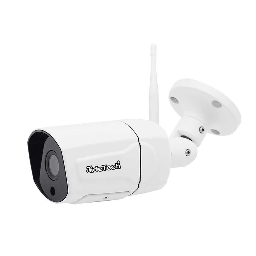 JideTech CCTV 1080P HD <strong>WIFI</strong> P2P <strong>Wifi</strong> Surveillance Wireless IP Camera Outdoor