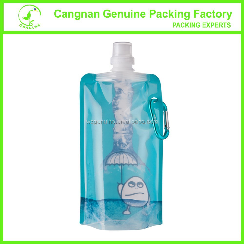 2017 Wholesale unique top quality BPA free water bottle for kids