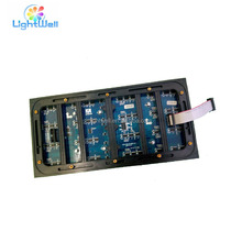 rgb full color smd p10 led module 10mm outdoor