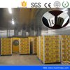 Factory price polyurethane insulation board cold room panel used pu