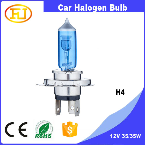 motorcycle bulb h4 12v 35/35w P45T