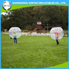 Hot selling inflatable body belly bumper ball for sale